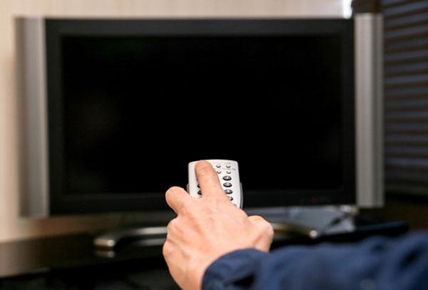 ソニーのテレビの故障の種類と対策