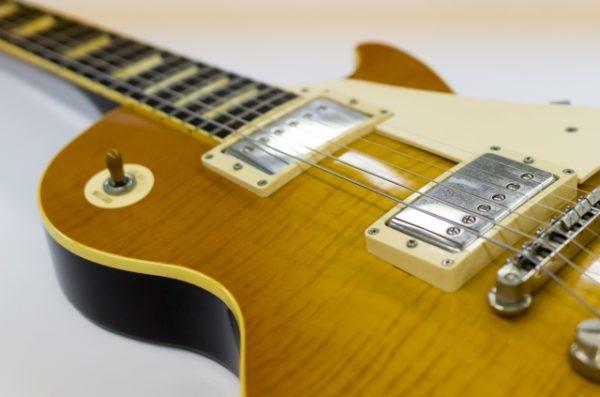 【ギター】レスポール(Les Paul)の中古相場・買取価格を紹介!