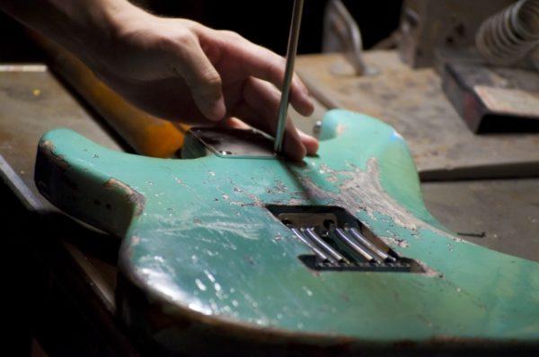ヴィンテージ ギターを高く売る為のコツと中古相場のまとめ