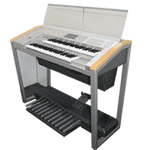 電子ピアノ