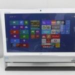 NEC バリュースター 一体型パソコンで買取のお客様