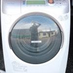 東芝 ドラム式洗濯乾燥機で買取のお客様
