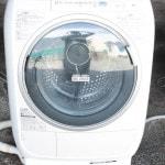 日立 ドラム式洗濯機で買取のお客様