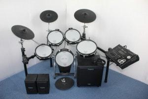 ローランド 電子ドラムセット