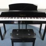 ヤマハ 電子ピアノで買取のお客様