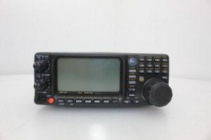 スタンダード 無線機