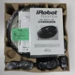 アイロボット ルンバで買取のお客様