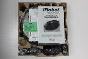 アイロボット ルンバ