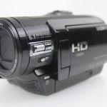 ソニー ビデオカメラ HDR-HC9で買取のお客様