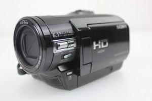 ソニー ビデオカメラ HDR-HC9