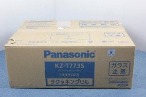 Panasonic IHクッキングヒーター KZ-T773S