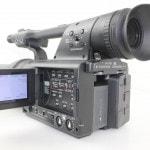 パナソニック ビデオカメラで買取のお客様