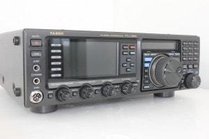ヤエス 無線機