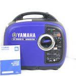 ヤマハ インバーター 発電機 EF1600isで買取のお客様