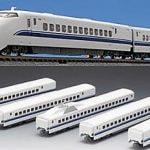 TOMIX Nゲージ300系東海道新幹線・山陽新幹線 基本6両セット