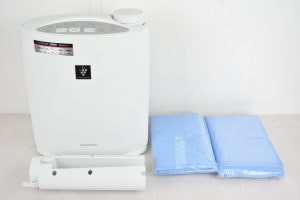 プラズマクラスター 乾燥機