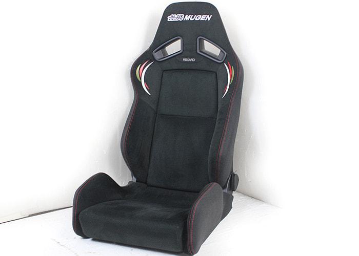 SEAT ASSY SR-7 M-TEC