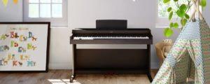 ヤマハの電子ピアノ「ARIUS(アリウス)シリーズ」