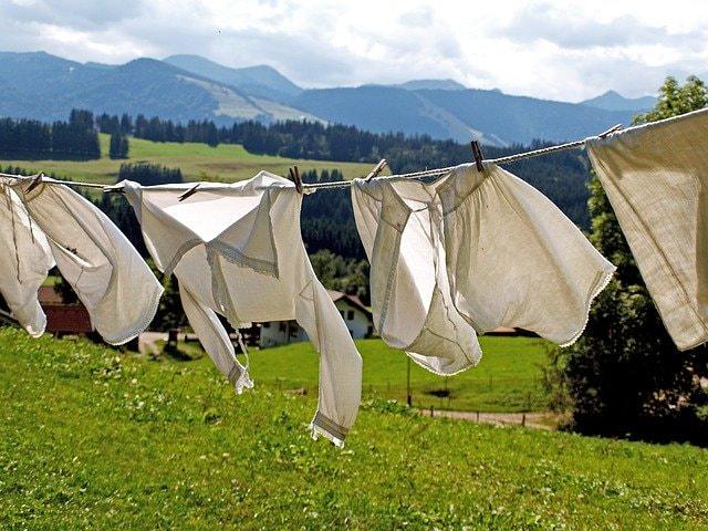洗濯代行サービスをご紹介