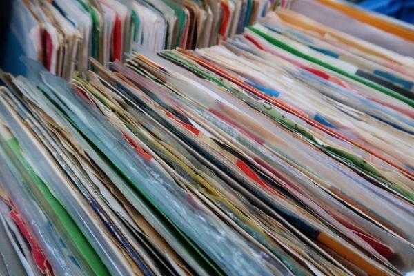 中古レコードの具体的な買取方法