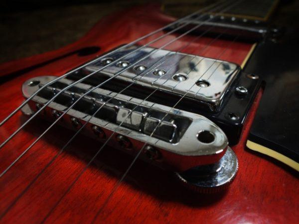 ヴィンテージ ギターを高く売るには?買取のポイント!