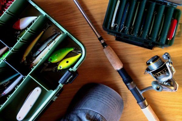 釣具を高く売る為のコツと中古相場のまとめ