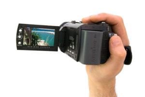 【比較】おすすめのビデオカメラレンタルサービスをご紹介!