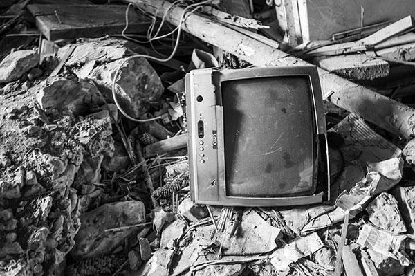 ソニーのテレビは故障してても買取可能?
