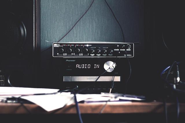 【大阪版】オーディオの買取価格を紹介|高く売るオススメの査定方法のまとめ