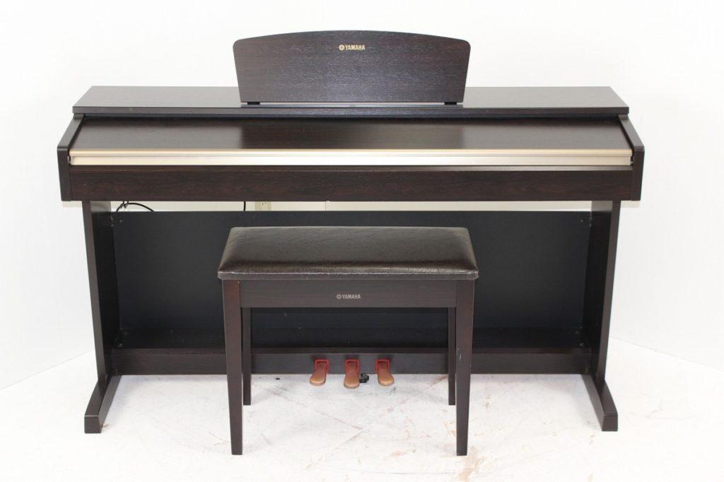 電子ピアノとは