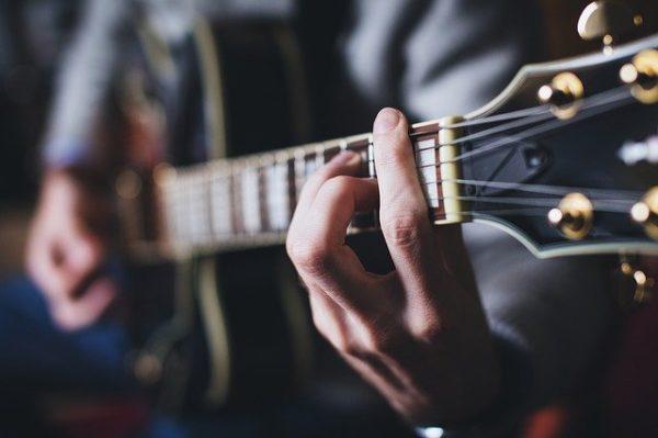 ギターソロ・速弾きを練習する姿勢は?