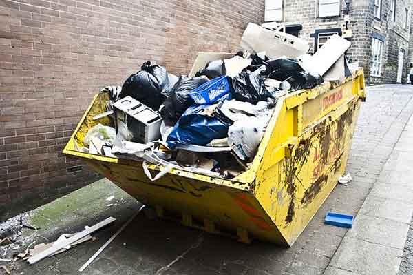 横浜市の粗大ごみの捨て方は3通り!